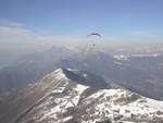 A 1700 metri sopra Val Cava